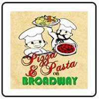 Loui and Frankos Pizza & Pasta on Broadway