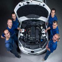 EZE Auto Body