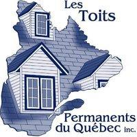 Toit de Métal - Aluminium   Les Toits Permanents du Québec - Montréal