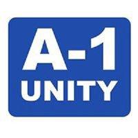 A1 Unity Auto Collision