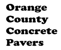 Orange County Concrete Pavers