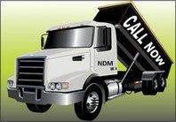 Mobile Dumpster Rental Group