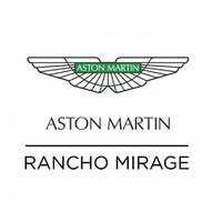 Aston Martin Rancho Mirage