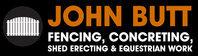 John Butt Fencing & Building