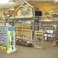Aquatic Arts Fishing Pro Shop & Taxidermy Studio