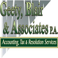 Geety, Blair & Associates, P.A.