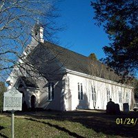 Christ Church (Port Republic, Maryland)
