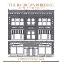 The Barrows Building