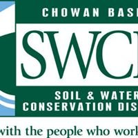 Chowan Basin Soil & Water Conservation District