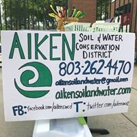 Aiken Soil and Water Conservation District