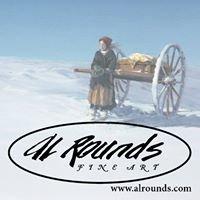 Al Rounds Studio