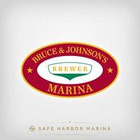 Brewer Bruce & Johnson's Marina