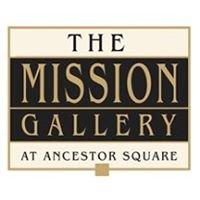 The Mission Gallery of Fine Art - St. George Utah