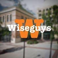 Wiseguys Comedy Club, Salt Lake City