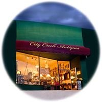 City Creek Antiques