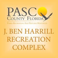 J. Ben Harrill Recreation Complex