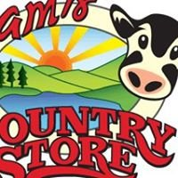 Sam's Country Store