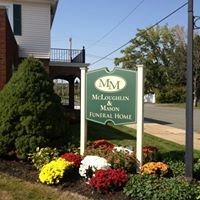 McLoughlin & Mason Funeral Home