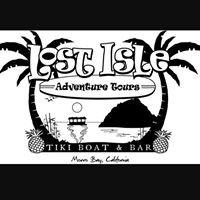 Lost Isle Adventures