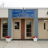 Office of Suffolk County Legislator Ed Romaine
