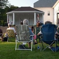 East Brookfield Summer Concert Series