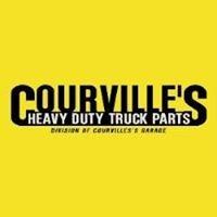 Courville's Garage