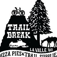 Trail Break Pizza and Kickstand Patio Bar