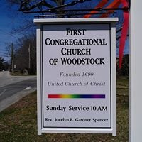 First Congregational Church of Woodstock, CT