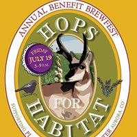 Hops For Habitat