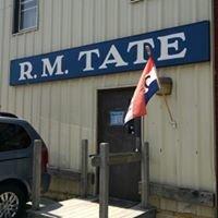 R.M.Tate's Salvage Warehouse