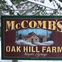 McComb's Oak Hill Farm