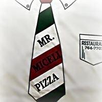 Mr.Miceli Pizzeria and Restaurant