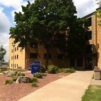 University of Wisconsin-Platteville: Morrow Hall