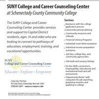 SUNY College & Career Counseling Center at SCCC