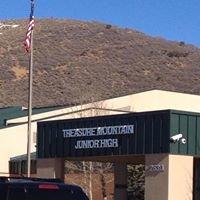Treasure Mt Middle School