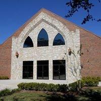 First Presbyterian Church of Bartow