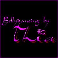 Belly Dancing By Thia