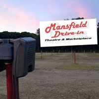 Mansfield Drive-in Theatre & Marketplace
