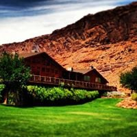 The Cowboy Grill at Red Cliffs Lodge
