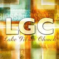 Lake Gibson Church
