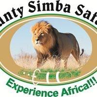 County Simba Safaris