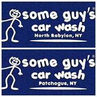 Some Guy's Car Wash North Babylon