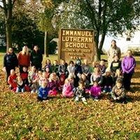 Immanuel Lutheran School & Children of Grace Preschool