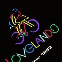Loveland's Custom Bicycles