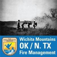 Wichita Mountains OK/N. TX Fire Management