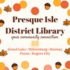 Presque Isle District Library