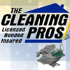 The Cleaning Pros