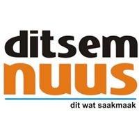 Ditsem Nuus