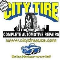 City Tire Auto Center of Centereach