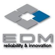 EDM International, Inc.